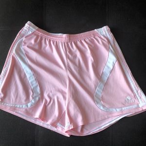 Adidas ladies athletic shorts